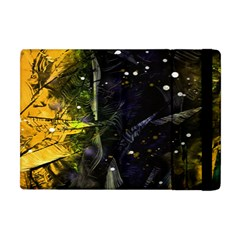 Abstract Design Apple Ipad Mini Flip Case by ValentinaDesign