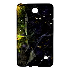 Abstract Design Samsung Galaxy Tab 4 (7 ) Hardshell Case  by ValentinaDesign