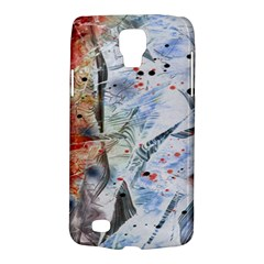 Abstract Design Galaxy S4 Active by ValentinaDesign