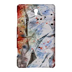 Abstract Design Samsung Galaxy Tab S (8 4 ) Hardshell Case  by ValentinaDesign