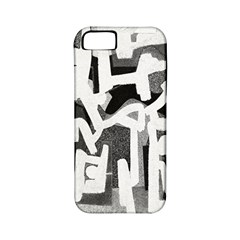 Abstract Art Apple Iphone 5 Classic Hardshell Case (pc+silicone) by ValentinaDesign