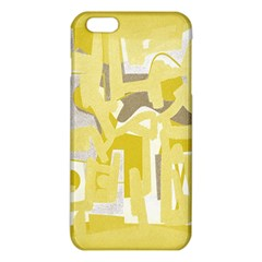 Abstract Art Iphone 6 Plus/6s Plus Tpu Case by ValentinaDesign