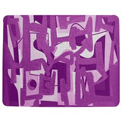 Abstract Art Jigsaw Puzzle Photo Stand (rectangular) by ValentinaDesign
