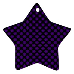 Pattern Ornament (star) by ValentinaDesign