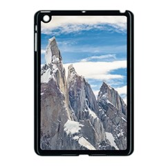 Cerro Torre Parque Nacional Los Glaciares  Argentina Apple Ipad Mini Case (black) by dflcprints