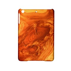 Fantastic Wood Grain Ipad Mini 2 Hardshell Cases by MoreColorsinLife