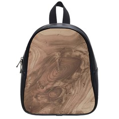 Fantastic Wood Grain Soft School Bags (small)  by MoreColorsinLife