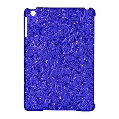 Sparkling Metal Art E Apple Ipad Mini Hardshell Case (compatible With Smart Cover) by MoreColorsinLife