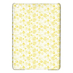 Roses Pattern Ipad Air Hardshell Cases by Valentinaart
