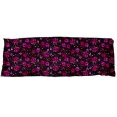 Roses Pattern Body Pillow Case (dakimakura)