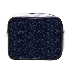 Roses Pattern Mini Toiletries Bags