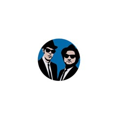 Blues Brothers  1  Mini Magnets
