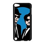 Blues Brothers  Apple iPod Touch 5 Case (Black) Front