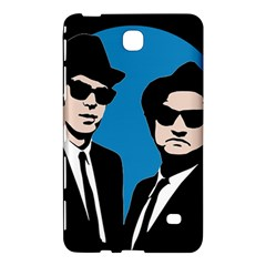 Blues Brothers  Samsung Galaxy Tab 4 (8 ) Hardshell Case
