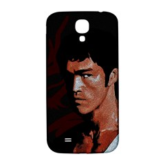 Bruce Lee Samsung Galaxy S4 I9500/i9505  Hardshell Back Case