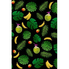 Tropical Pattern 5 5  X 8 5  Notebooks