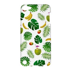 Tropical Pattern Apple Ipod Touch 5 Hardshell Case by Valentinaart