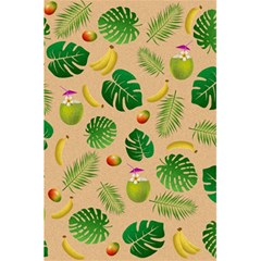 Tropical Pattern 5 5  X 8 5  Notebooks by Valentinaart