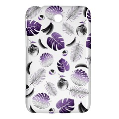Tropical Pattern Samsung Galaxy Tab 3 (7 ) P3200 Hardshell Case  by Valentinaart