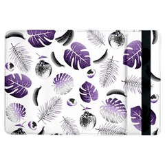 Tropical Pattern Ipad Air Flip by Valentinaart