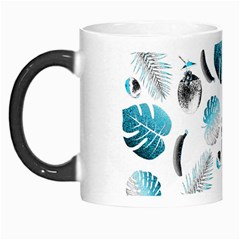 Tropical Pattern Morph Mugs by Valentinaart