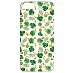 Tropical Pattern Apple Iphone 5 Classic Hardshell Case