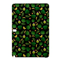 Tropical Pattern Samsung Galaxy Tab Pro 12 2 Hardshell Case by Valentinaart