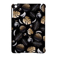 Tropical Pattern Apple Ipad Mini Hardshell Case (compatible With Smart Cover) by Valentinaart