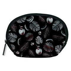 Tropical Pattern Accessory Pouches (medium)