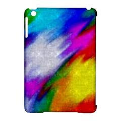 Rainbow Colors        Samsung Galaxy S3 S Iii Classic Hardshell Back Case by LalyLauraFLM