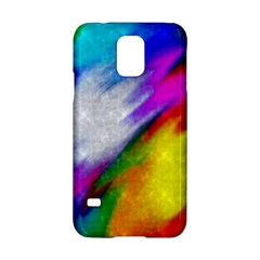 Rainbow Colors        Nokia Lumia 625 Hardshell Case by LalyLauraFLM