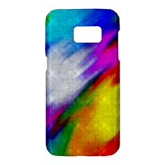 Rainbow Colors        Lg G4 Hardshell Case by LalyLauraFLM