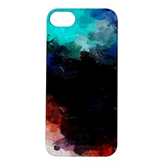 Paint Strokes And Splashes        Samsung Galaxy Note 3 N9005 Hardshell Case by LalyLauraFLM