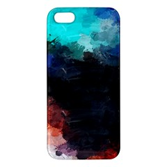 Paint Strokes And Splashes        Samsung Galaxy Note 3 Leather Folio Case by LalyLauraFLM