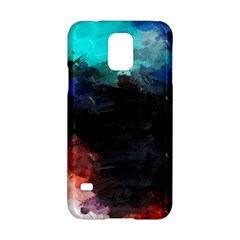 Paint Strokes And Splashes        Nokia Lumia 625 Hardshell Case by LalyLauraFLM