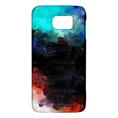 Paint Strokes And Splashes        Htc One M9 Hardshell Case by LalyLauraFLM