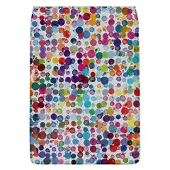 Colorful Splatters         Samsung Galaxy Grand Duos I9082 Hardshell Case by LalyLauraFLM