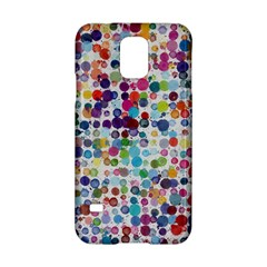 Colorful Splatters         Nokia Lumia 625 Hardshell Case by LalyLauraFLM