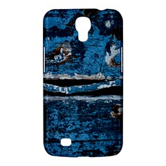 Blue Painted Wood          Sony Xperia Sp (m35h) Hardshell Case by LalyLauraFLM
