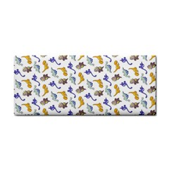 Dinosaurs Pattern Cosmetic Storage Cases