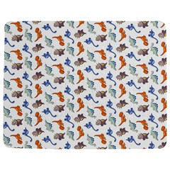 Dinosaurs Pattern Jigsaw Puzzle Photo Stand (rectangular) by ValentinaDesign
