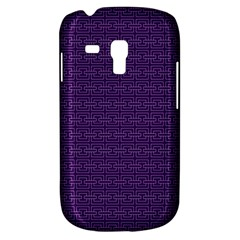 Pattern Galaxy S3 Mini by ValentinaDesign