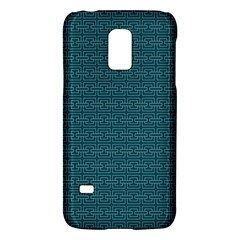Pattern Galaxy S5 Mini by ValentinaDesign