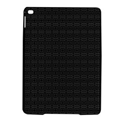 Pattern Ipad Air 2 Hardshell Cases by ValentinaDesign