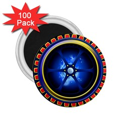 Power Core 2 25  Magnets (100 Pack)