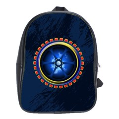 Power Core School Bags(large)