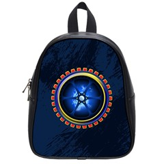 Power Core School Bags (small)  by linceazul