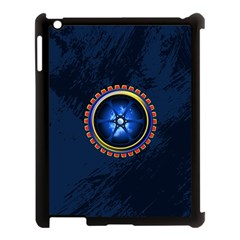 Power Core Apple Ipad 3/4 Case (black) by linceazul