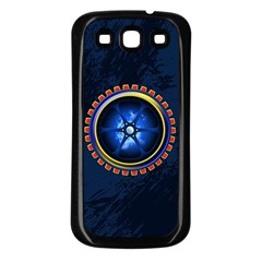 Power Core Samsung Galaxy S3 Back Case (black)