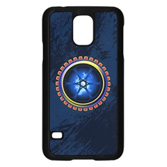 Power Core Samsung Galaxy S5 Case (black) by linceazul